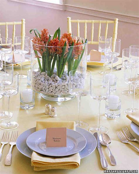 affordable wedding centerpieces martha stewart weddings