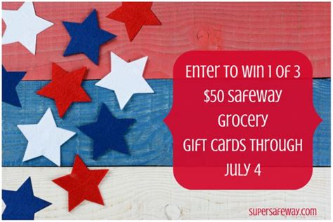 Gift Cards For Sale At Safeway - safeway gift card giveaway closed super safeway