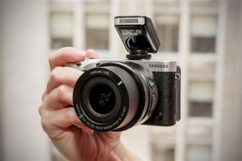 Kamera Mirrorless Samsung Nx500 meski tak lagi produksi kamera samsung tetap berikan