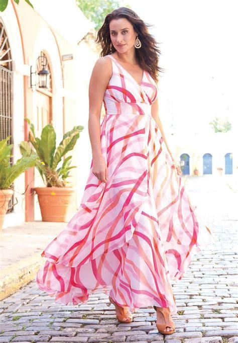 plus size maxi dresses 5 best curvyoutfits