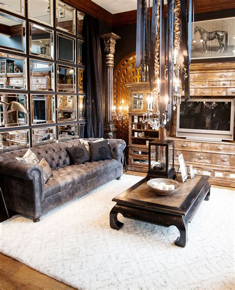 Aurhaus Furniture by In Store Vignette Arhaus Arhaus Furniture