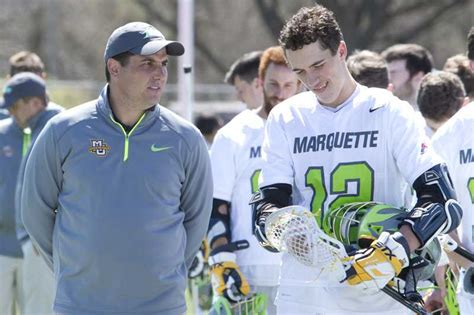Marquette Mba Sports Business by Report Joe Lo Interviews At Princeton Marquette Wire