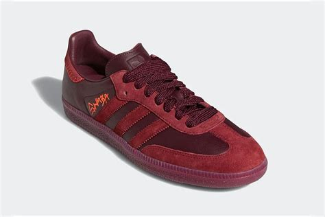 jonah hill  adidas samba official images release info