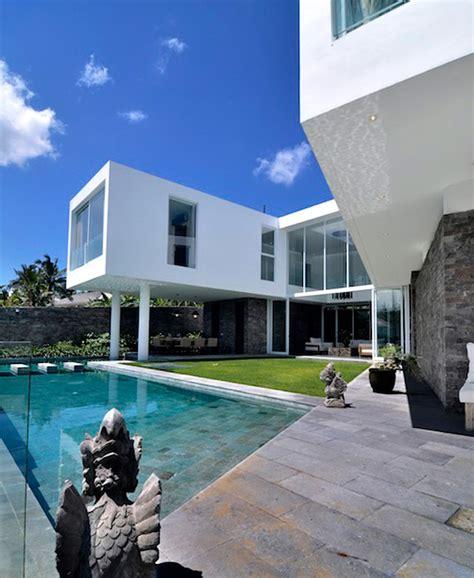 desain rumah skandinavia ashoka canggu desain villa kombinasi antara gaya