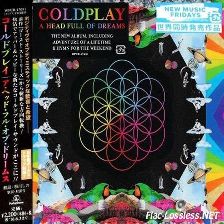 free download mp3 coldplay colour spectrum flac coldplay a head full of dreams 2015 lossless