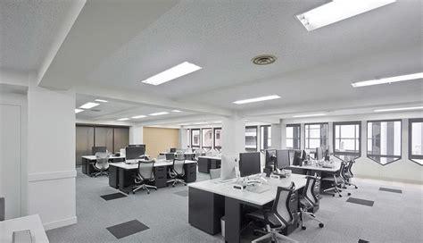 office for office lighting relumination