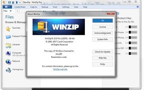 full version winzip with crack winzip pro 22 crack with activation code full version download