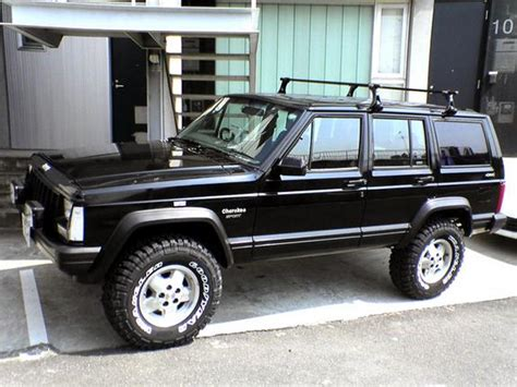 1996 Jeep Grand Accessories Shiraishi 1996 Jeep Specs Photos Modification