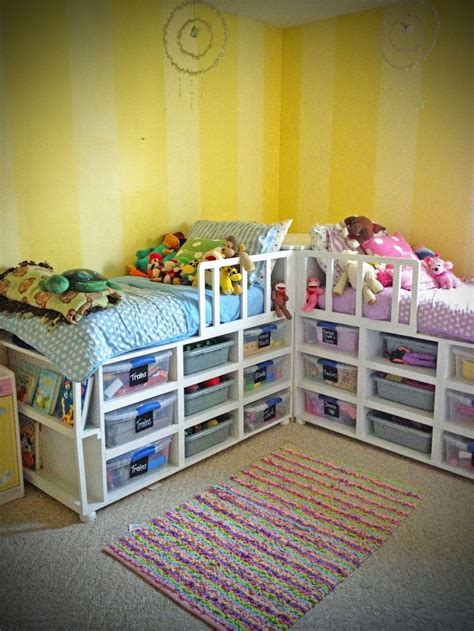 Handmade Toddler Bed - 1000 ideas about diy toddler bed on toddler