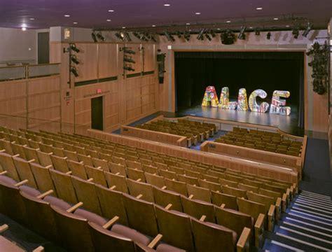 kennedy center family theatre sachs morgan studio