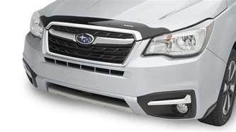 Subaru Of Winchester Shop Genuine 2017 Subaru Forester Accessories Subaru Of