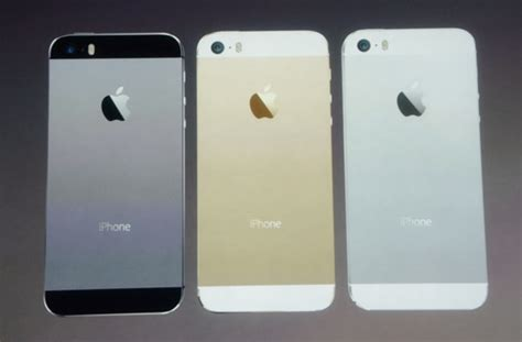 imagenes de iphone 5s en negro apple presenta su nueva generaci 243 n de smartphones iphone