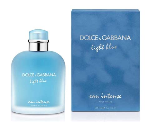 Parfum Dolce And Gabbana Light Blue light blue eau pour homme dolce gabbana cologne