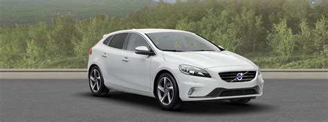 cost of volvo v40 volvo v40 colours guide and prices carwow
