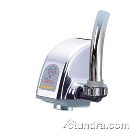 Touch Free Faucet Adapter by Chg K12 0100 Touch Free Faucet Adaptor Etundra