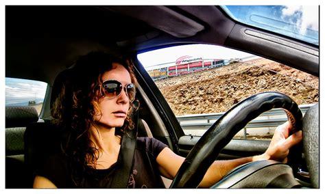 al volant mujer al volante wanderer75