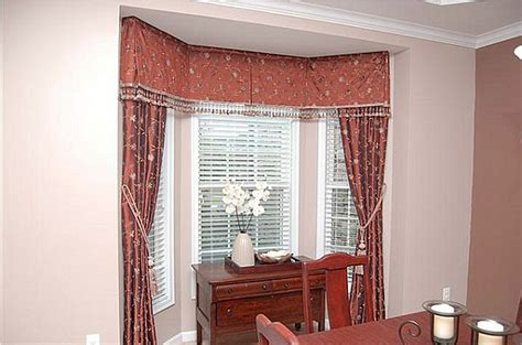 curtains for a bay window with window seat bay window rods bay window blinds ideas curtains for bay