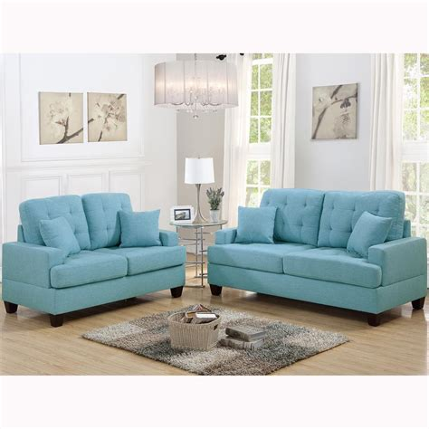 blue living room furniture venetian worldwide basilicata 2 blue sofa set vene