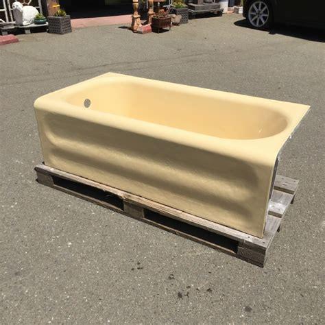 salvage bathtubs salvaged alcove bathtubs