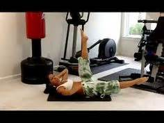 Transverse Abdominal Exercises After C Section by Quot I Work Out Quot On Ballet Pilates And Inner Thigh