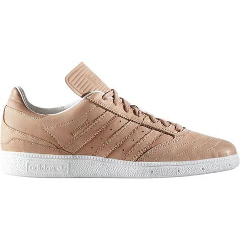 adidas limited edition adidas limited edition busenitz veg tan leather shoe men