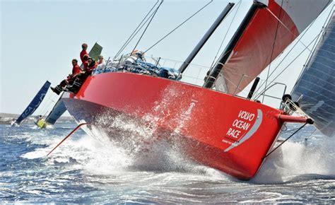 volvo ocean race sailing anarchy