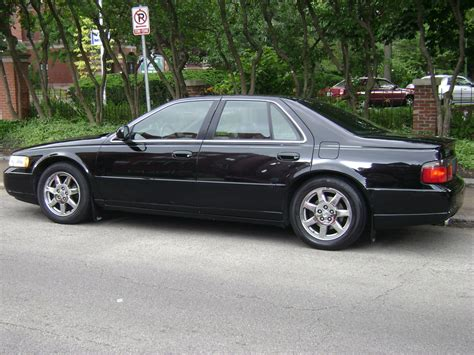 Cadillac Sts 2001 lowchi30 2001 cadillac sts specs photos modification