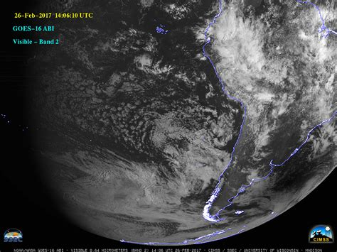 imagenes satelitales noaa sudamerica goes 16 visible and true color images of a solar eclipse