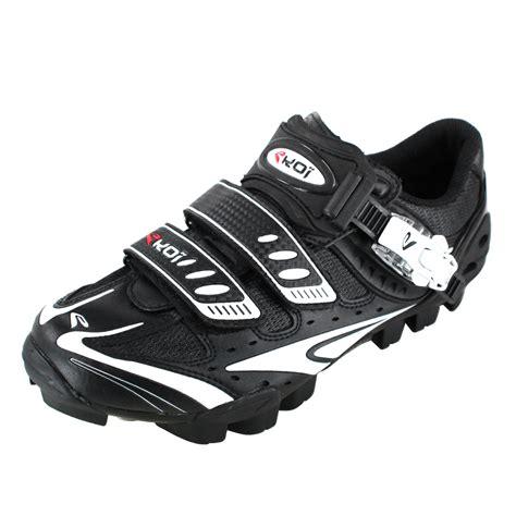 chaussures vtt ekoi mtb noires ekoi