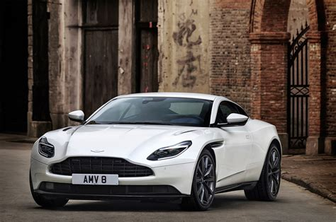 aston martin db11 2018 new cars the ultimate buyer s guide motor trend