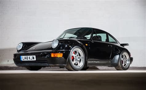 1993 porsche 911 turbo for sale 1993 porsche 911 turbo s leichtbau 51 of 86