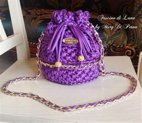 Crochet Handmade Bags - 1000 ideas about crochet handbags on crocheted purses crochet bags and crochet clutch