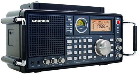 grundig satellit 750 am fm lw mw sw shortwave radio receiver w manual ebay