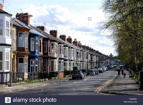 houses to buy in darlington darlington county durham uk terraced houses in darlington stock photo royalty free