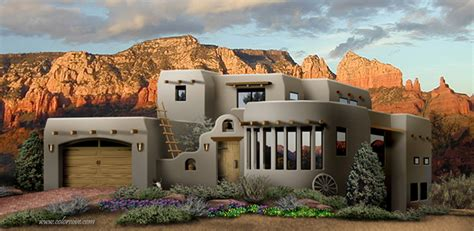 southwestern style homes southwestern style home plans home design and style