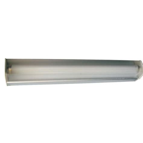 Dc Light Fixtures Thin Lite Fluorescent Fixture 12 Volt Dc 20 Watt 24 Inch P N 181
