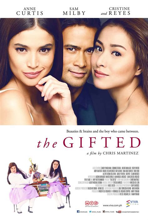 tagalog movie list 2014 2014 pinoy movie the gifted starring anne curtis sam milby