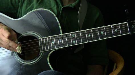 guitar tutorial vincent 1952 vincent black lightning guitar lesson simplest