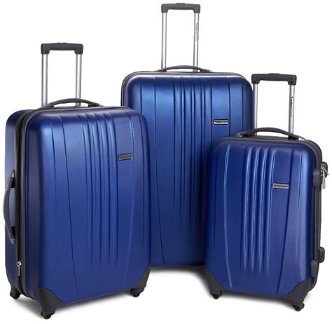 best hard shell luggage reviews 2015 best luggage brands