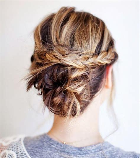 halo hair for thinning hair halo braids hairstyle short hair 2 short hairstyles 2017