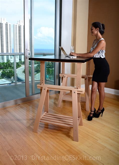 El Tovar Dining Room by 100 37 Diy Standing Desks Built Convertible