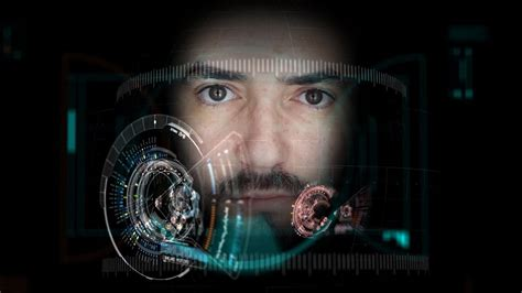 Iron Man 3d Hub After Effects Tutorial Free Template Face Tracking Youtube Iron After Effects Template
