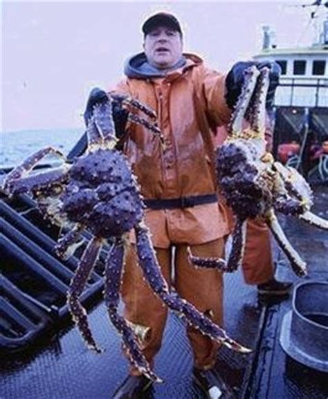 types of crab caught on deadliest catch alaskan king crab co commercial king crab fishing