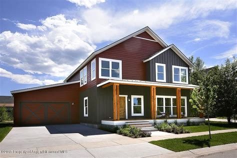 colorado home builders colorado modular homes 187 exterior