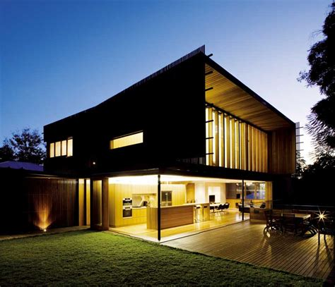 the golf house in brisbane e architect