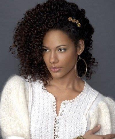 Thin Hairstyle In Spanish | tatiane flowy side curls hair locsmith tv pinterest