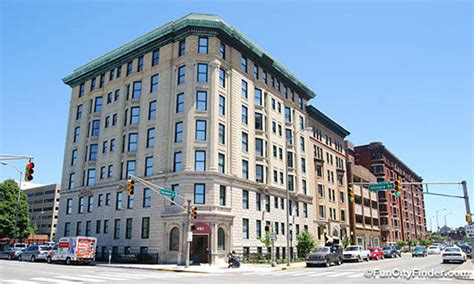 apartments downtown indianapolis indiana