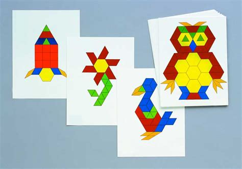 pattern blocks in kindergarten quot all set for preschool quot complete curriculum