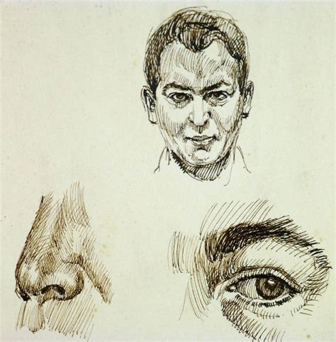Unknown Drawings