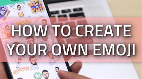 How To Make Bitmoji Stickers